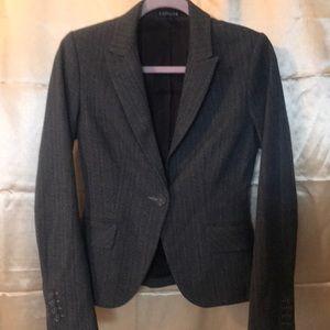 Express blazer size 2